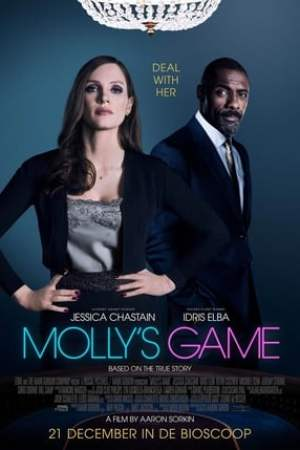 Image Molly's Game