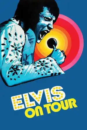 Image Elvis on Tour