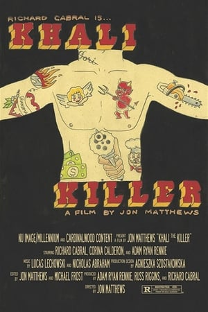 Image Khali the Killer