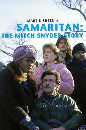 Image Samaritan: The Mitch Snyder Story