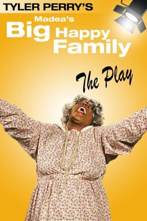 Image Madea's Big Happy Family The Play
