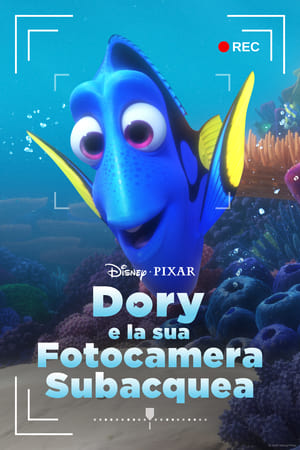 Image Dory's Reef Cam