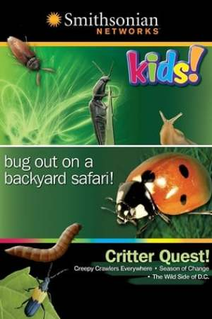 Smithsonian Channel: Critter Quest