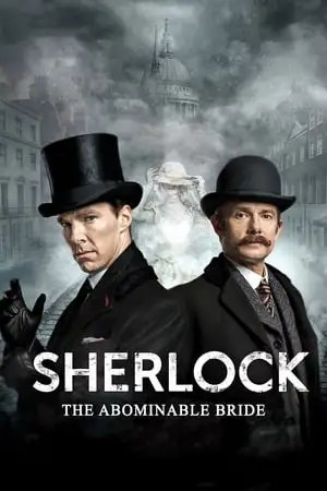 Image Sherlock: The Abominable Bride