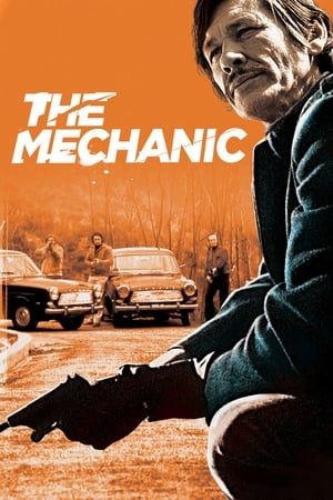 Image The Mechanic