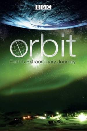 Image Orbit: Earth's Extraordinary Journey