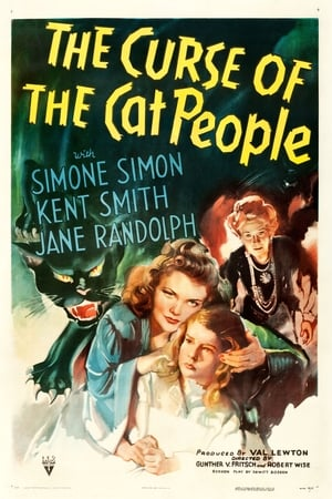 Image The Curse of the Cat People
