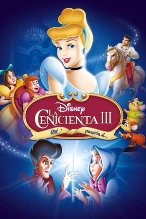 Image Cinderella III: A Twist in Time