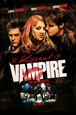 Image I Kissed a Vampire