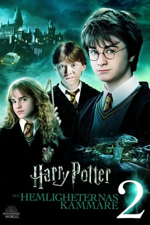 Image Harry Potter and the Chamber of Secrets