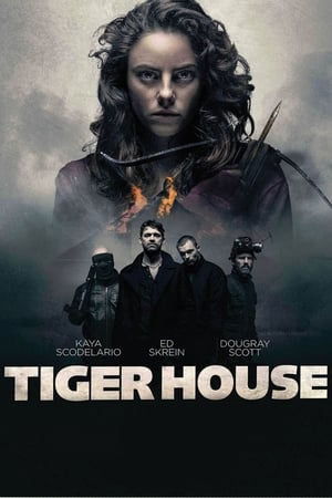 Image Tiger House