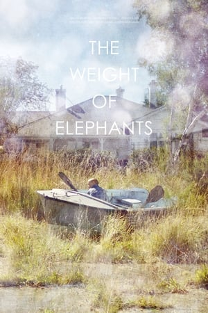 Image The Weight of Elephants