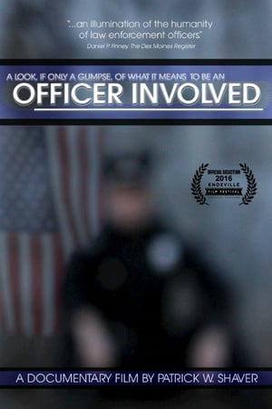 Officer Involved