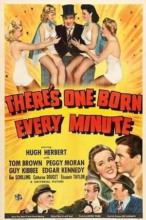 Image There's One Born Every Minute