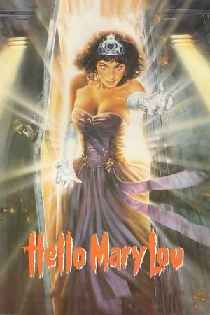 Image Hello Mary Lou: Prom Night II