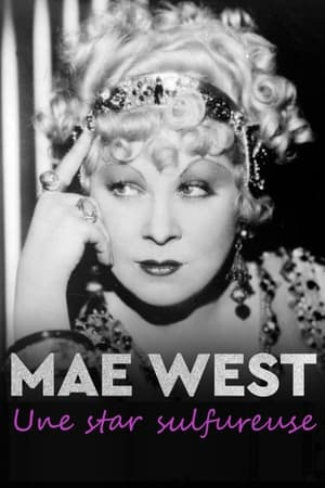 Image Mae West: Dirty Blonde