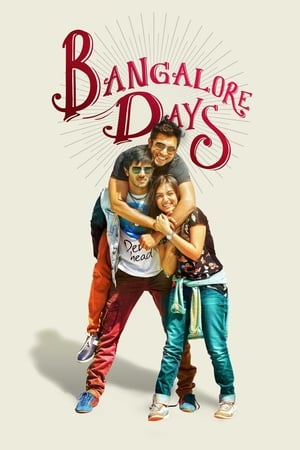 Image Bangalore Days