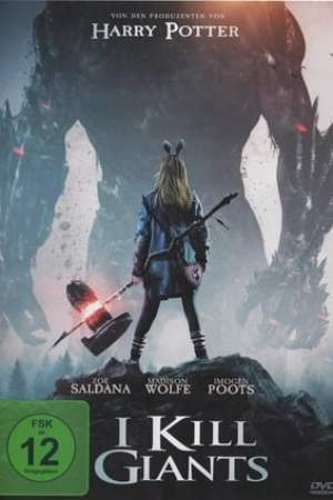 Image I Kill Giants
