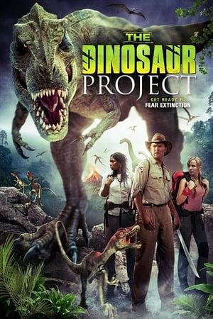 Image The Dinosaur Project