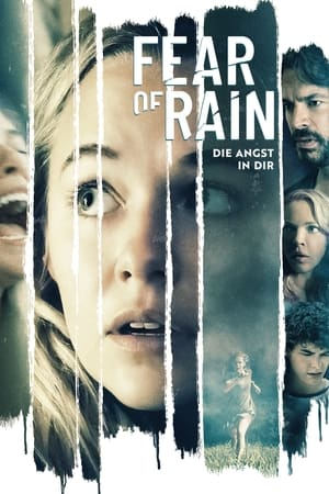 poster Fear of Rain