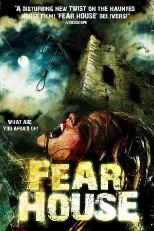 Image Fear House