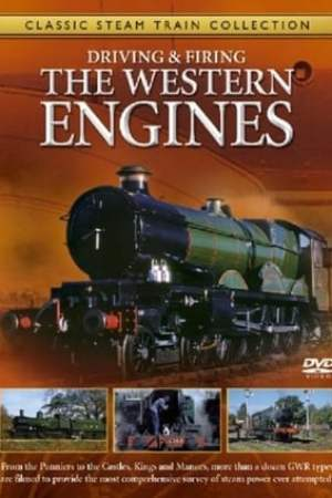 Classic Steam Train Collection: The Western Engines
