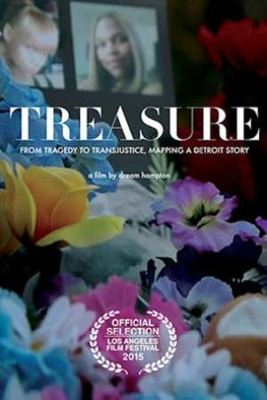 Treasure: From Tragedy to Trans Justice Mapping a Detroit Story