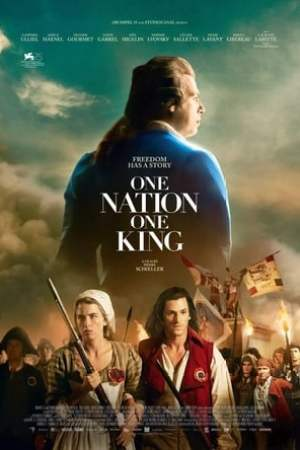 Image One Nation, One King