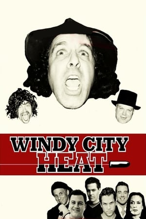 Image Windy City Heat