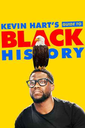 Image Kevin Hart's Guide to Black History