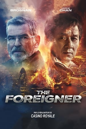 Image The Foreigner