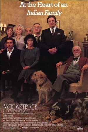 Moonstruck: At the Heart of an Italian Family