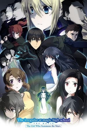 Image The Irregular at Magic High School: The Girl Who Summons the Stars