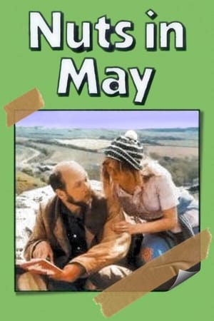 Image Nuts in May