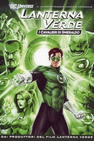 Image Green Lantern: Emerald Knights