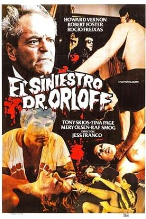 Image The Sinister Doctor Orloff