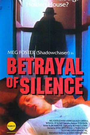 Image Betrayal of Silence