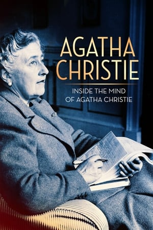 Image Inside the Mind of Agatha Christie