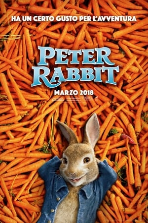 Image Peter Rabbit
