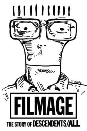 Image Filmage: The Story of Descendents/All