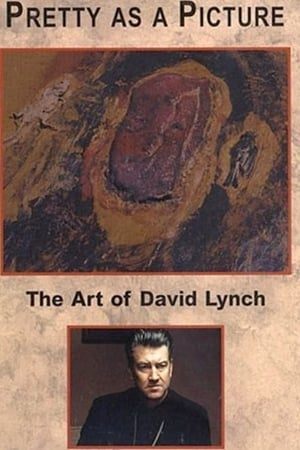 Image Pretty as a Picture: The Art of David Lynch