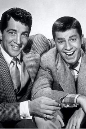 Image The Martin & Lewis Story: The Last Great Comedy Team