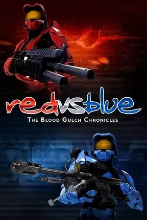 Image Red vs. Blue