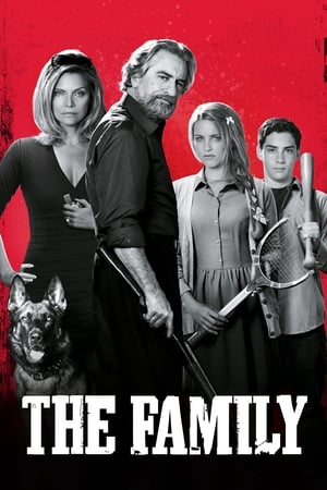 Image The Family