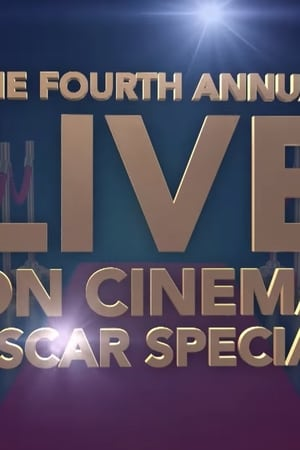 Image The Fourth Annual 'On Cinema' Oscar Special