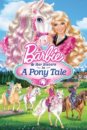 Image Barbie & Her Sisters in A Pony Tale