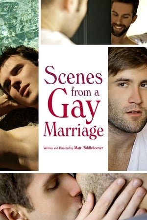 Image Scenes from a Gay Marriage