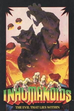 Image Inhumanoids: The Movie