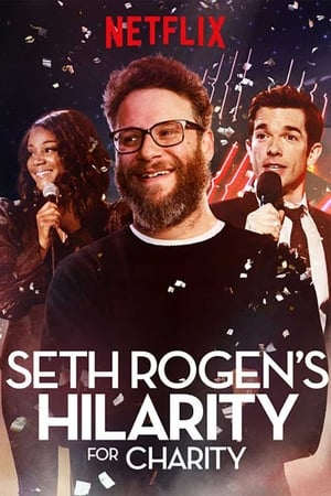 Image Seth Rogen's Hilarity for Charity