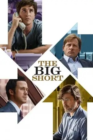 Image The Big Short